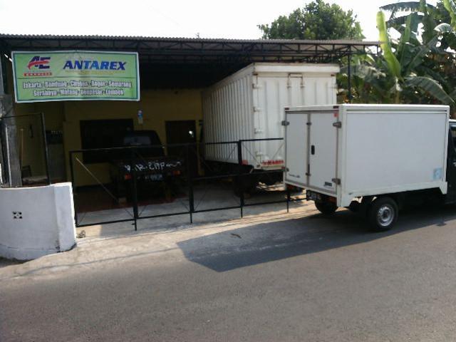 jasa pengiriman Cargo dan paket ke seluruh Indonesia