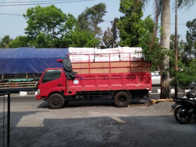 jasa pengiriman Cargo dan paket ke seluruh Indonesia (2)